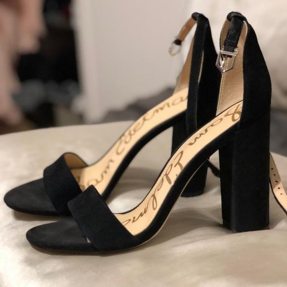 95e446ae92445 Sam Edelman Yaro Ankle Strap Sandal